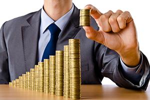 メリット2:収益の確保