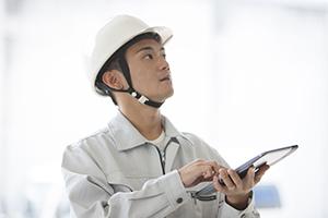 メリット3:アフターご担当者の業務軽減